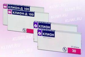 Чем можно заменить Клион-д 100 и Трихопол