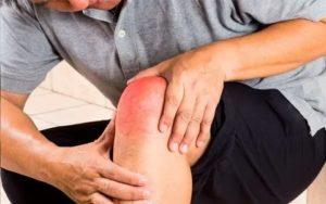 Боль в суставах после незащищенного ПА