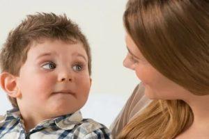 Не разговаривает и не слышит ребенок 3 года