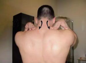 Может ли тошнить от шейного остеохондроза