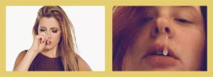 Насморк, желтые выделения из носа и горла