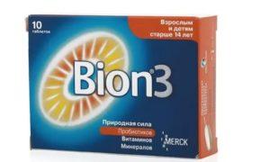 Бион 3 во время беременности