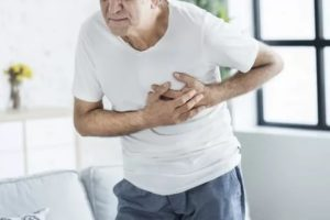 Боли в сердце после антибиотиков
