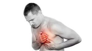 Колит сердце