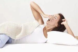Постоянная усталость и упадок сил у кормящей мамы
