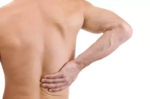 Боль и тяжесть в левой части тела