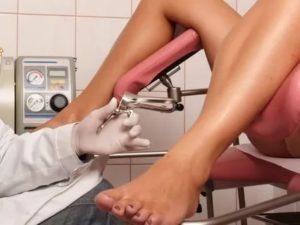 Больно на осмотре гинеколога