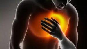 Кардиограмма хорошая а ощущение пустоты иногда тяжести слева в груди