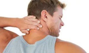 Не поворачивается шея и болит