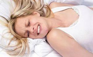 Во сне испытываю оргазм?