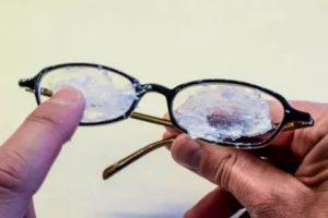 Старые и новые очки. Как использовать?