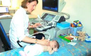 Можно ли делать УЗИ сердца ребенку во время болезни