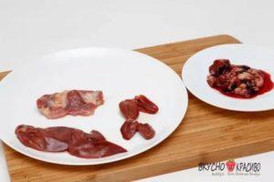 Во время месячных вышел кусок мяса