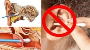 При насморке заболело ухо, когда шморкаюсь болит ухо сильно внутри