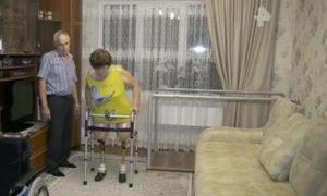 Ужасная боль с 8-го дня после операции, перелом ноги
