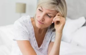Задержка месячных пременопауза стресс