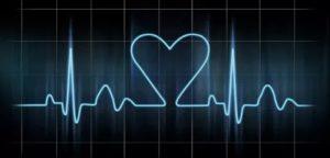 Громкий стук сердца в тишине