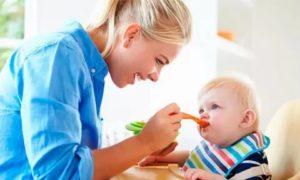 Плохой аппетит у 3 месячного ребенка