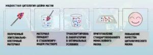 Жидкостная цитология расшифровка результата онлайн