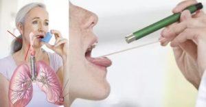 Дерет горло именно ночью, горло не болит, кашля нет