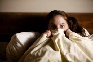 Страх перед сном