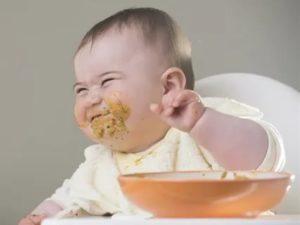 Не ест прикорм