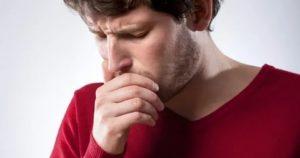 Длительный кашель без признаков простуды