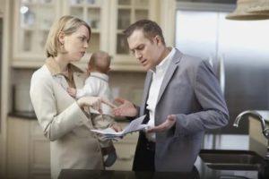 Как найти управу на бывшего мужа?