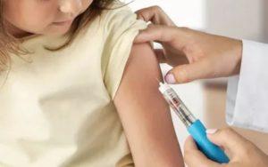 Прививка от гриппа при бывшей ранее крапивнице
