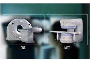 Что лучше МРТ или КТ