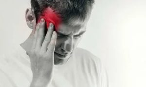 Боль в затылке после удара