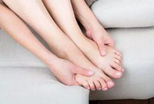 Боли в руках и ногах