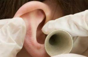 Заболело ухо после курса антибиотики