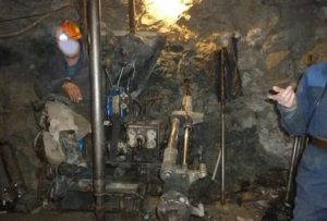 Годен ли для работы в шахте?