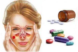 Хронический гайморит и иммуномодуляторы
