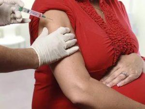 Прививка от гриппа мужу перед зачатием
