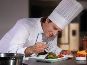 Псориаз и работа поваром