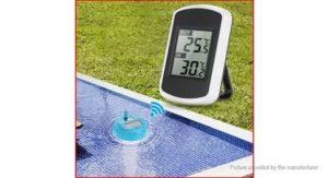 Длительная плавающая температура