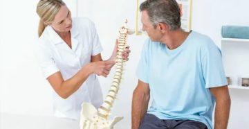 Гомеопатическое лечение остеопороза позвоночника и болевого синдрома