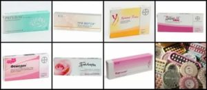 Контрацептивы после выкидыша