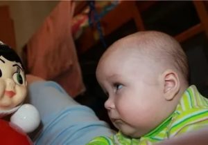 Ликвородинамические нарушения ребенок 6 месяцев