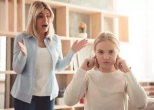 Как перестать срываться на ребенка от проблем с мужем?