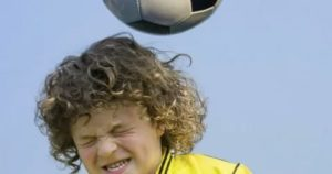 Сотрясение из за удара мячом