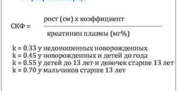 Формула Шварца