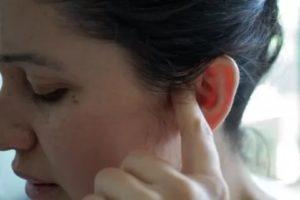 Заложенность уха после удаления восьмерки