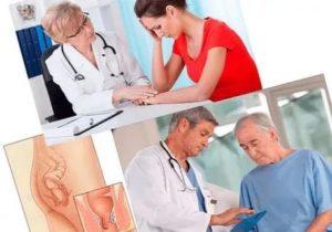 К какому врачу надо обратиться?