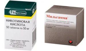 Можно ли одновременно принимать мильгамму (в табл), элевит и йодомарин