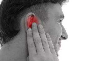 Болят уши во время бега