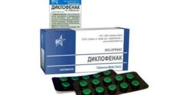 Диклофенак и панкреатит