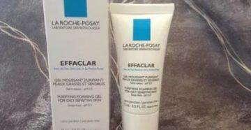 Жирная кожа после сна, Renew, La Roche Posay
